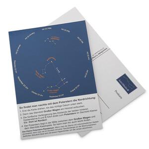AstroMedia Bausatz Der Polarsternfinder