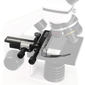 Omegon Stolik mikroskopowy