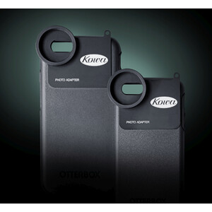 Kowa Adattatore smartphone TSN-IP8+ RP für iPhone 7+ / 8+