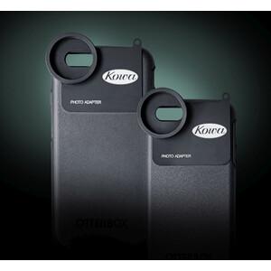 Kowa Adattatore smartphone TSN-IPX RP für iPhone X/ Xs