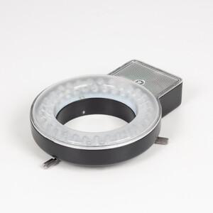Motic Ringleuchte, LED Segment- Ringlicht 60T dimmable, 6500ºK (SMZ-161)