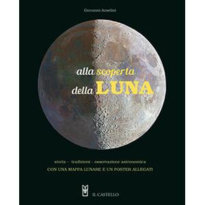 Il Castello Libro Alla Scoperta della Luna