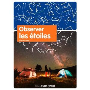 Livre Eyrolles Observer les étoiles