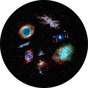 Redmark Nebulae slide disc for Bresser and NG Planetariums