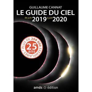 Almanach Amds édition  Le Guide du Ciel 2019-2020