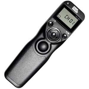 Pixel Timer-Funkauslöser Drahtlos TW-283/E3 für Canon