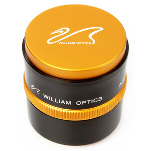 William Optics Adjustable Flattener Reducer Flat6AIII