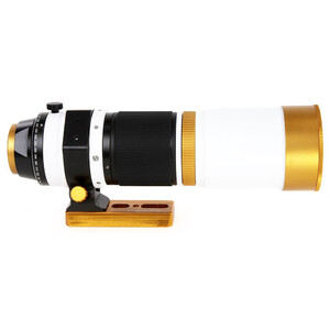 William Optics Refractor apocromático AP 51/250 WhiteCat 51 OTA