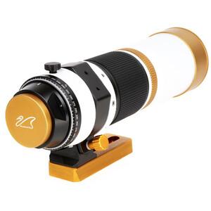 William Optics Apochromatischer Refraktor AP 51/250 WhiteCat 51 OTA