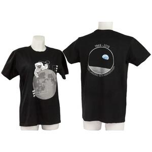 Omegon T-Shirt maglietta 50 ° anniversario dello sbarco sulla Luna