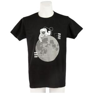 Omegon T-Shirt 50 Jahre Mondlandung - Size XL
