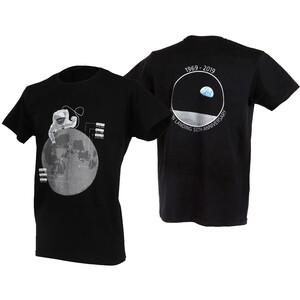 Omegon T-Shirt 50 Jahre Mondlandung - Size L