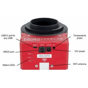 """PrimaLuceLab ESATTO 3"""" Robotic Microfocuser"""
