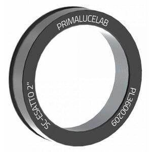 """PrimaLuceLab ESATTO 2"""" Telescope Adapter SC"""