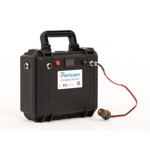 Artesky Powertank Lithium 35Ah 12V