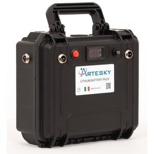 Artesky Powertank Lithium 48Ah 12V