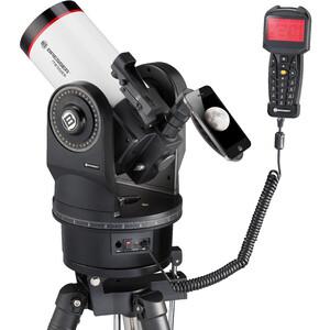 Bresser Telescopio Maksutov  MC 102/1470 MCX Messier EQ/AZ GoTo