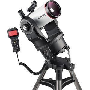 Bresser Telescopio Maksutov  MC 127/1900 MCX Messier EQ/AZ GoTo