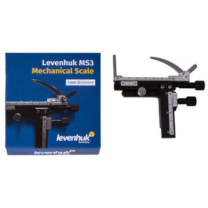 Levenhuk Mechanical Scale MS3