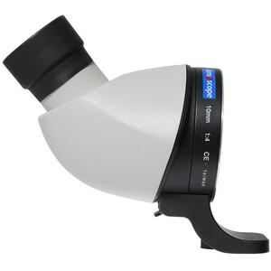 Lens2scope für Canon EOS, weiß, Winkeleinsicht