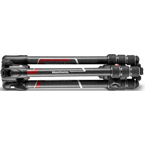 Manfrotto Treppiede Carbonio MKBFRC4GTXP-BH Befree GT XPRO Kit