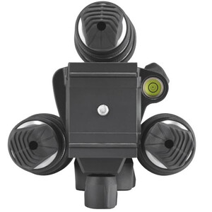 Manfrotto Top Lock QR-Adapter
