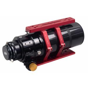 BORG Rifrattore Apocromatico AP 90/350 FL PLUS OTA