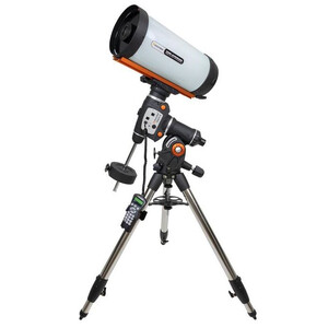 Celestron Teleskop Astrograph S 203/400 RASA 800 CGEM II GoTo