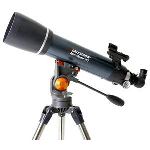 Celestron Telescopio AC 102/660 Astromaster 102 AZ