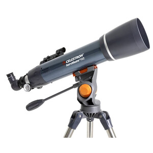 Celestron Telescope AC 102/660 Astromaster 102 AZ