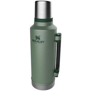 Stanley Isolierflasche Classic 1,9 l grün