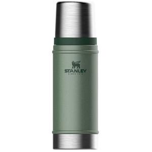 Stanley Isolierflasche Classic 0,47 l grün