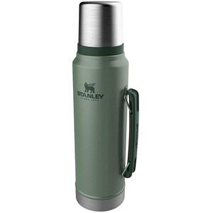 Stanley Isolierflasche Classic 1,0 l grün