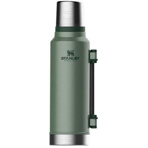 Stanley Isolierflasche Classic 1,4 l grün