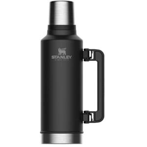 Stanley Isolierflasche Classic 1,9 l schwarz