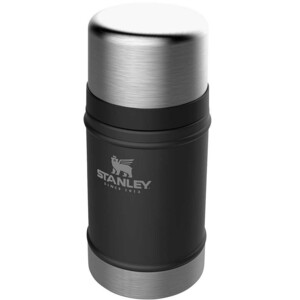 Stanley Food Container Classic 0,7 l schwarz