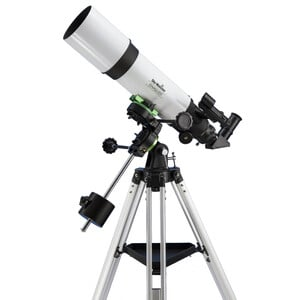 Skywatcher Telescope AC 102/500 Starquest EQ