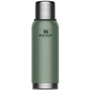 Stanley Isolierflasche Adventure 1,0 l grün