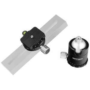 Omegon Rotule pour trépied Pro OM12