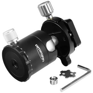 Omegon Tripod ball-head Stativ-Kugelkopf Pro OM12