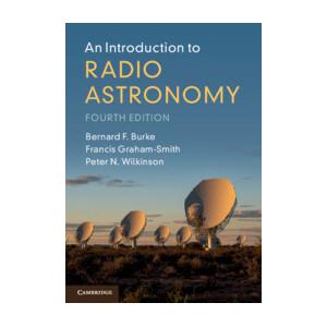 Cambridge University Press Book An Introduction to Radio Astronomy