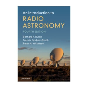 Cambridge University Press Libro An Introduction to Radio Astronomy