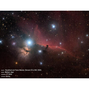 Télescope Celestron Astrograph S 203/400 RASA 800 AVX GoTo