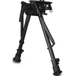 HAWKE Treppiede da tavolo Tilt Bipod with lever adjustment high 23-33cm