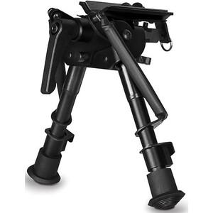 HAWKE Treppiede da tavolo Swivel & Tilt Bipod with lever adjustment low 15-23cm