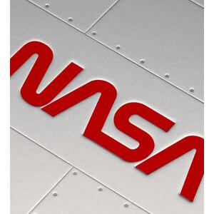 AstroReality AR NASA Notebook grey