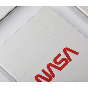 AstroReality Notebook NASA AR Titanium Grey