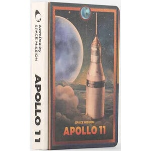 AstroReality Notebook Space Mision AR Apollo 11