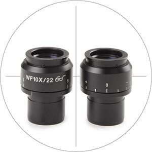 Euromex Okular NZ.6010-C, 10x/22 für Nexius, 1pc