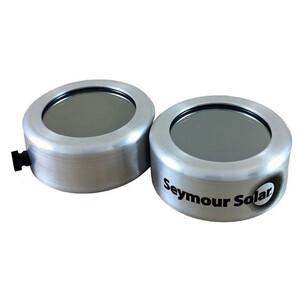 Seymour Solar Filtro Helios Solar Glass Binocular 70mm